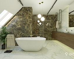 Łazienka - zdjęcie od IN3 Architekci - Homebook