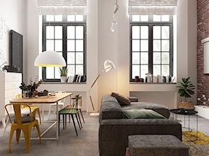 TILLA architects - Architekt / projektant wnętrz