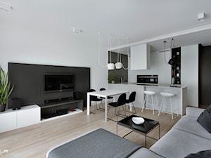 Apartament na Żoliborzu / 100m2