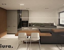 Miura studio - kuchnia - zdjęcie od MIURA