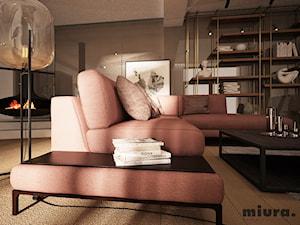 MIURA - Architekt / projektant wnętrz