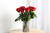 jak przedłużyć żywotność róż
