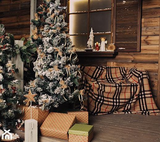 Co zrobić z choinką po Świętach? Sprawdź 6 pomysłów