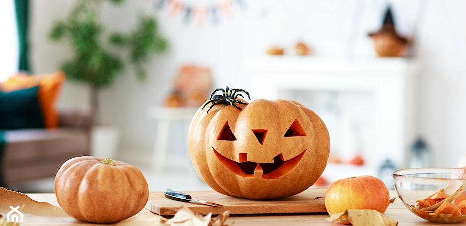 Dynia na Halloween krok po kroku – jak zrobić dynię na Halloween?