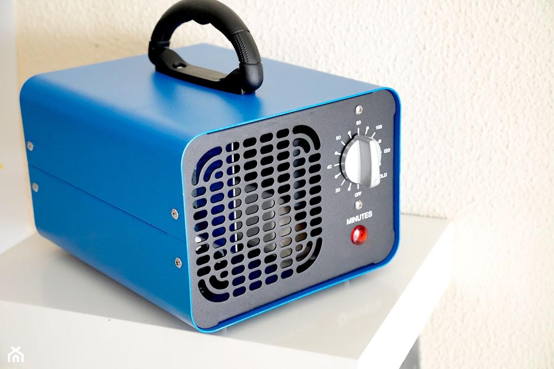 generator ozonu