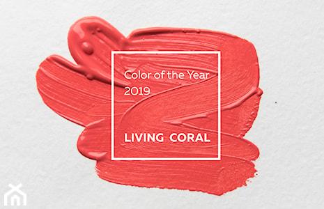 Trendy kolorystyczne 2019 – jakie kolory będą modne we wnętrzach w 2019 roku?