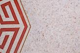 podłoga z lastryko