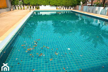Jak oczyścić wodę w basenie? Domowe sposoby na czyszczenie basenu