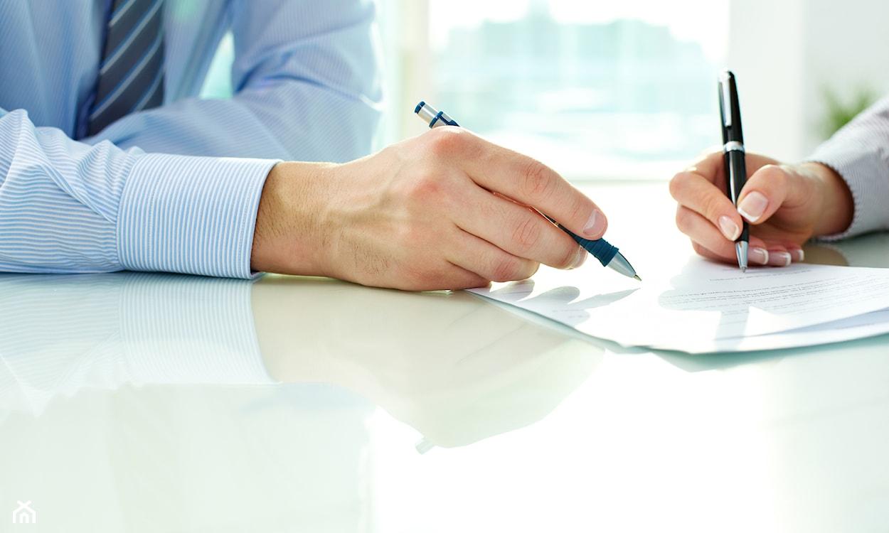 umowa najmu mieszkania jakie dane
