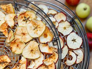Jaką suszarkę do grzybów, owoców i warzyw wybrać?  Przegląd suszarek do żywności