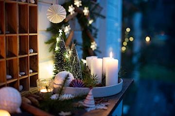 Trendy na Boże Narodzenie 2019/2020 – modne dekoracje świąteczne na 2019 rok