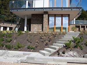 Kwitnące Ogrody - Architekt i projektant krajobrazu