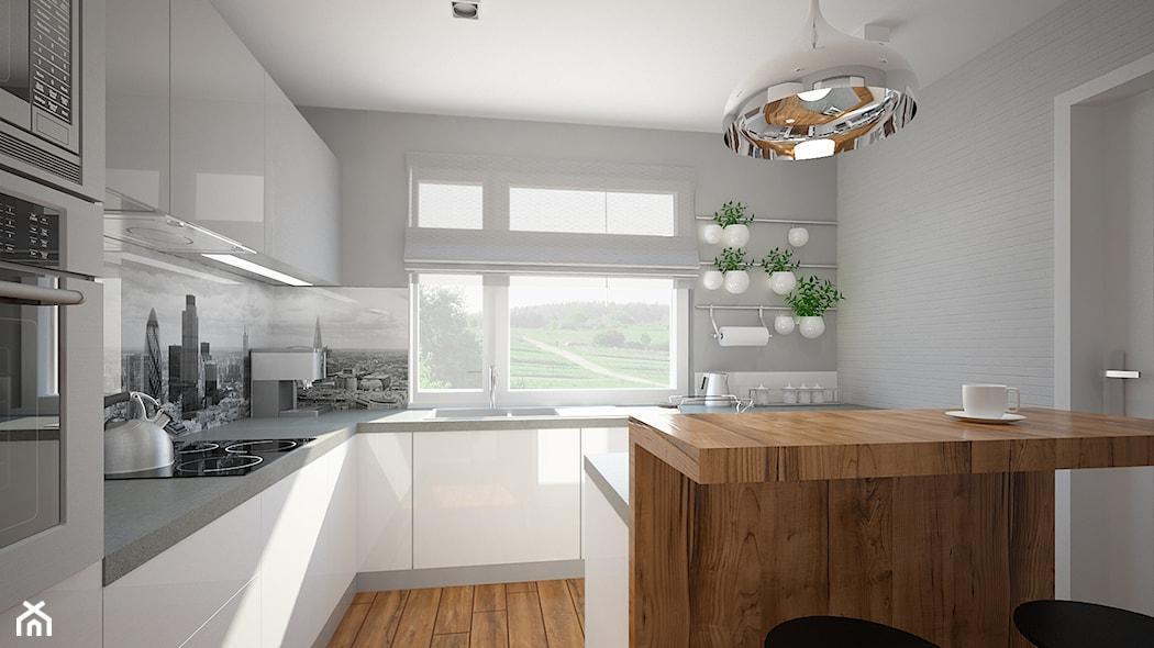Jaki Blat Do Białej Kuchni 7 Sprawdzonych Pomysłów Projektantów