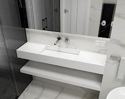 Umywalka+na+wymiar+-+zdj%C4%99cie+od+STYLOWE+ARAN%C5%BBACJE+Studio+Projektowania+Wn%C4%99trz