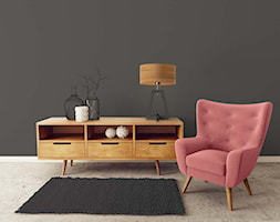 Drewniana+lampa+stoj%C4%85ca+do+salonu+CLIO+ECO+-+zdj%C4%99cie+od+LYSNE.PL