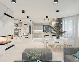 Salon+-+zdj%C4%99cie+od+ArchiVR+Bartlomiej+Rakowski