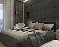 Sypialnia+-+zdj%C4%99cie+od+ArchiVR+Bartlomiej+Rakowski