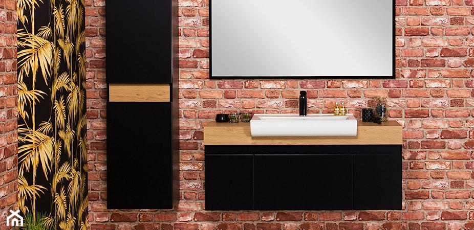 Na jakie meble łazienkowe postawić? Popularne style i trendy kolorystyczne