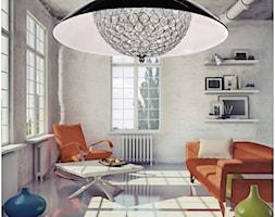 Salon, styl nowoczesny - zdjęcie od LUMINA DECO - Homebook