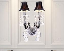 Hol / przedpokój, styl glamour - zdjęcie od LUMINA DECO - Homebook