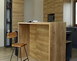 Loft+Kitchen+-+zdj%C4%99cie+od+architektura%26wn%C4%99trza+Monika+Kowalewska+Pracownia+Projektowa