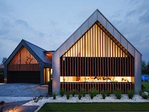 RS+ Robert Skitek - Architekt budynków