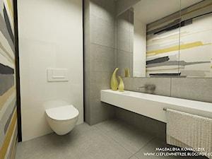 Ciepłe wnętrze - Architekt / projektant wnętrz