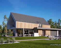 LK&1373 - zdjęcie od LK&Projekt - Homebook