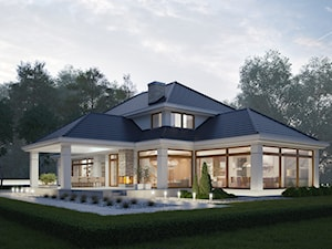 LK&Projekt - Architekt budynków