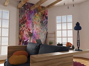 Kolorowy - zdjęcie od MRÓZdesign