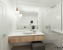 łazienka Z Dwiema Umywalkami Pomysły Inspiracje Z Homebook