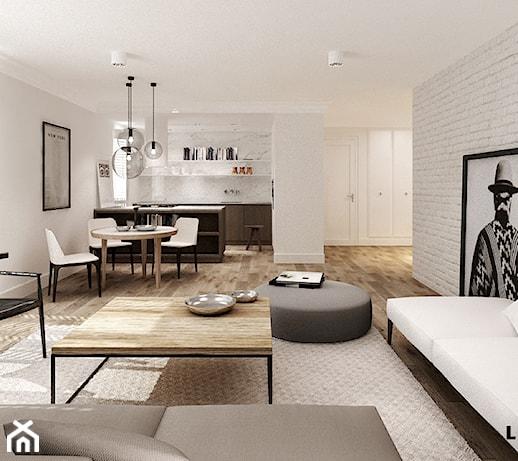 moje nowe mieszkanie :)