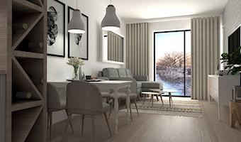 Marlena Wójcik interiors - Architekt / projektant wnętrz