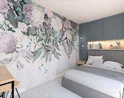 BLIŹNIAK BANINO - Sypialnia, styl nowoczesny - zdjęcie od INSIDERS - Homebook