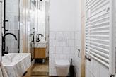 Łazienka - zdjęcie od Mili Młodzi Ludzie - homebook