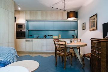Malowane podłogi – szybki i tani sposób na modną podłogę