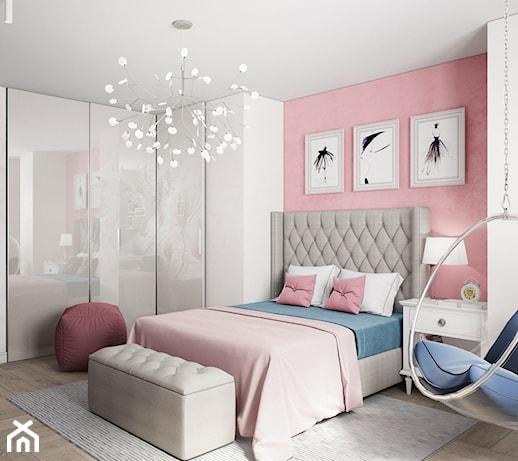 D Interiors Mała Sypialnia: Want To Follow The Latest Interior Design Trends