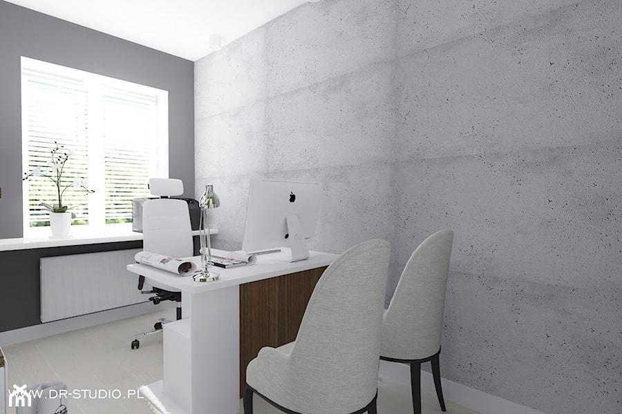 płyty betonowe - zdjęcie od DR-STUDIO