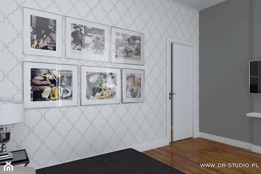 tapeta do sypialni zdjęcie od drstudio homebook