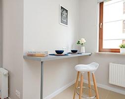 Obrzeźna FLIP - Kuchnia, styl nowoczesny - zdjęcie od Fotownętrza - Homebook