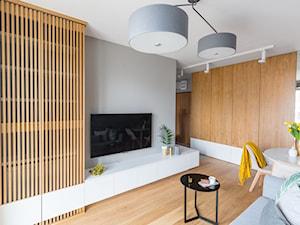 Mieszkanie dla pilota - zdjęcie od Gama Design