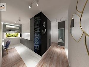Mieszkanie 55 m2 - zdjęcie od Gama Design