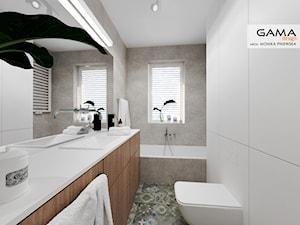 69 m2. 3 pokoje. - zdjęcie od Gama Design