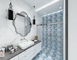 Mieszkanie 53 m2. - zdjęcie od Gama Design
