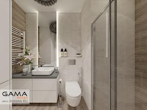 Mieszkanie 49,50 m2. - zdjęcie od Gama Design