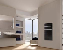Szklano-ceramiczny grzejnik GHT 5010, 500W - zdjęcie od Stimtalux - Energooszczędne ogrzewanie, grzejniki, panele na podczerwień