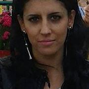 Agnieszka Barczyńska -