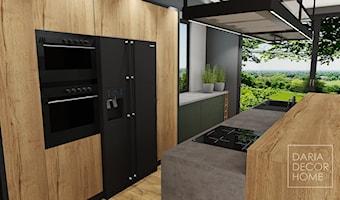 DARIA DECOR HOME - Architekt / projektant wnętrz