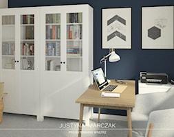 PO - zdjęcie od Justyna Marczak Projektowanie Wnętrz