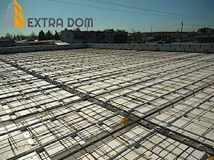 Extra Dom - Firma remontowa i budowlana